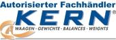 Autorisierter Kern Fachhändler für Waagen und Gewichte